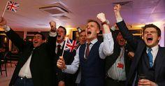 Como a saída da UE afeta os brasileiros no Reino Unido
