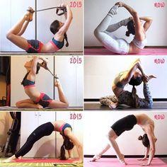 631 curtidas 16 comentários 4 Yoga Life (@4yogalife) no Instagram: Marti
