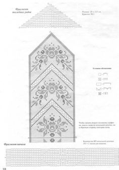 REGINA ARTS IN Croche: TAVOLO IN MODI CROCHE