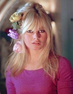 pretty Bardot