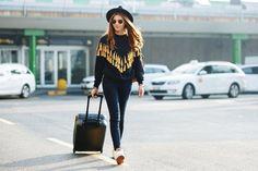 Larisa Costea | Fashion | Lifestyle | Travel | Dressed To Kill