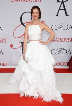 The Red Carpet At The 2015 CFDA Awards Is As Good As It Gets Celebrity Closets, Celebrity Red Carpet, Celebrity Style, Gala Dresses, Red Carpet Dresses, Nice Dresses, Red Carpet Ready, Red Carpet Looks, Cfda Awards