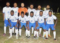 Martinica National Football Teams