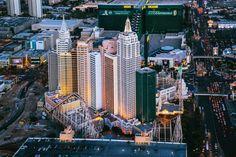 Las Vegas - Nevada - USA
