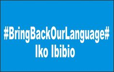 Mbok join the movement of #BringBackOurLanguage   Another culture worthy of recommendation is the famous English culture which as a result of how the owners appreciate and value it has made it almost a force trying to destroy or swallow other cultures in the world. The English have spread their culture as a religion to every nook and cranny of the world. We like other consumers have so accepted this culture to the detriment of our own. Now let's look at the dressing pattern of an English…