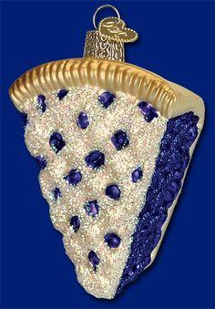 32155                - Blueberry Pie, 3½
