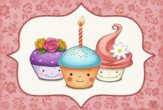 cupcakes | Flickr: Intercambio de fotos