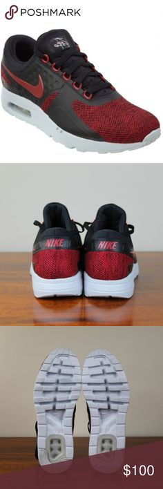new concept 72ad8 efcc0 Nike Air Max Zero SE Brand new. Never worn. No box. No rips