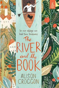 The River and the Book by Alison Croggon (Author), Katie Harnett (Illustrator) Book Cover Art, Book Cover Design, Book Art, Buch Design, Poster Art, Beautiful Book Covers, Children's Book Illustration, Illustration Styles, Digital Illustration