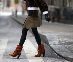 Editor Tested: The Best Black Tights on the Market