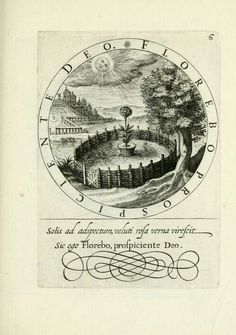 ROLLENHAGEN, Gabriel (1583-1619). Nucleus emblematum selectissimorum, quae Itali vulgo impresas vocant. Cologne (vol.II Utrecht): Crispin de Passe for Jan Jansson, [1611]-1613.
