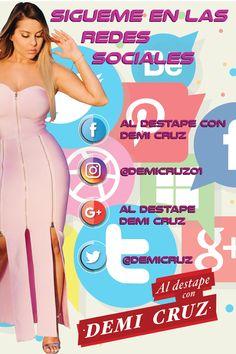 #AlDestapeConDemiCruz ¡Imperdible! Jueves 10:30 pm CT por el #Canal55. ¡Los espero! #RedesSociales #Farándula #Entrevistas #Entretenimiento #HoustonTx #ProgramaDeTv #Sígueme #Conéctate #Comenta