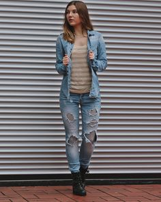 OUTFIT: NACH HAUSE KOMMEN