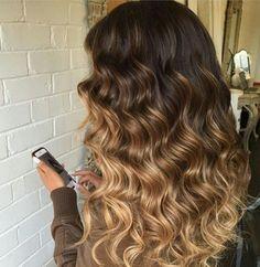 Major hair envy