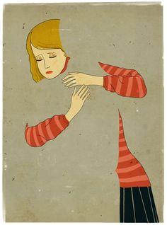 eu sou esse vazio aí.    Fonte: emilianoponzi.com