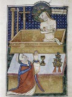 Oxford, Bodleian Library, MS. Rawl. liturg. e. 27, fol. 17v
