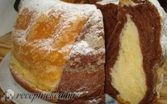 Ring Cake, Winter Food, Pound Cake, Scones, Cornbread, French Toast, Sandwiches, Muffin, Food And Drink