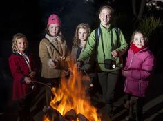 Are you all ready for Wild Nights? You bring a warm coat, a torch and your sense of adventure. We'll provide the entertainment, amazing animals and the marshmallows!  Wild Nights will run at the Werribee Open Range Zoo for 15 nights from Saturday 28th June, and in this time our visitors will toast approximately 50 kilograms of marshmallows! Delicious! See you by the campfire!   www.zoo.org.au