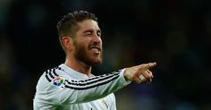 Sergio Ramos made a crazy trade with a fan after the Sociedad game (Video)