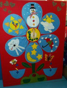 School, Crafts, Weather, Autumn Activities, Manualidades, Handmade Crafts, Craft, Arts And Crafts, Artesanato