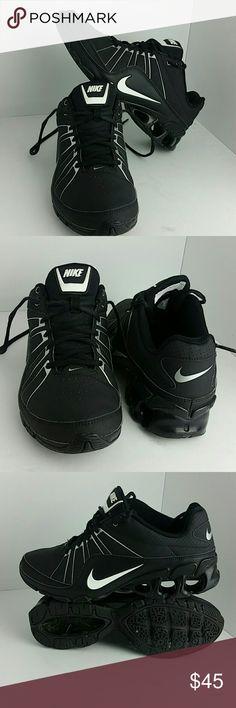NIKE IMPAX ATLAS 4 IV MEN'S SHOES VERY CLEAN INSIDE-OUT   SKE # KU NIKE Shoes Athletic Shoes