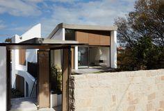 Gallery of The Triplex Apartments / Luigi Rosselli - 10
