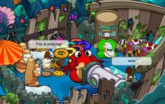 Club Penguin Blog | Club Penguin