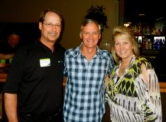 """""""Success and True Abundance"""" - at ItWorks Global! Green Carpet Event"""