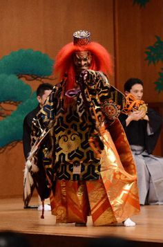 『鞍馬天狗』Kurama-Tengu Aikido, Samurai, Noh Theatre, Japanese Mask, Japanese Festival, Japanese Folklore, Art Japonais, Theatre Costumes, Japanese Outfits
