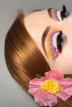 Pinterest: @DaniJennner #colorfulcutcrease