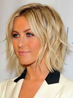 Blonde Hairstyles 2016 Mid Length