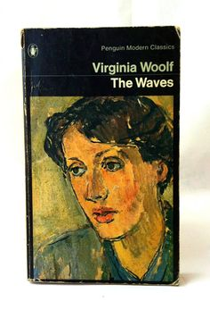 93 best penguin books images on pinterest in 2018 penguin books the waves by virginia woolf penguinbooks vintage books literature literacy penguin modern fandeluxe Images