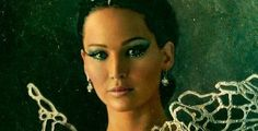 Beautiful Katniss