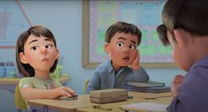 Pixar's Turning Red Features Character With Diabetes | POPSUGAR Family Diabetes, Nicotine Patch, Blackburn Rovers, Family Movies, Copywriting, Cool Eyes, Pixar, Shit Happens, Film