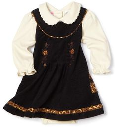 dress with piping