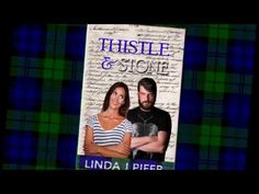 Thistle & Stone trailer