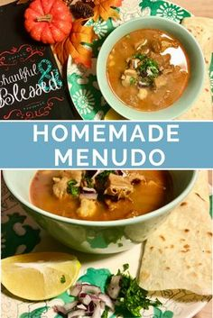 Hello my lovely friends, so glad you have joined me today. I am going to be sharing with you all my recipe for Menudo. Menudo is a traditional Mexican dish, served a lot during the holidays. The ma…