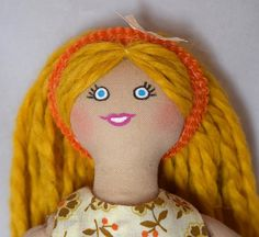 Girl Doll With Removable Doll Clothes  For Kids