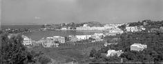 Ischia, panorama del porto Fondo Parisio  Anni Trenta