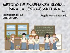 metodo-global by Educaci�n en AgroAmbiental via Slideshare