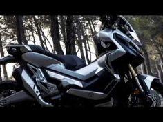 Honda X-ADV l'anteprima di BOBB GEAR