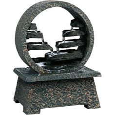 HoMedics EnviraScape Zen Springs Relaxation Fountain...had one like this and it has disapeared from the spa...hmmmm hope it turns up