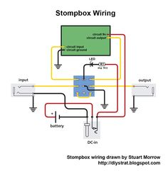 Swell 3Pdt Wiring Diagram Basic Electronics Wiring Diagram Wiring 101 Orsalhahutechinfo