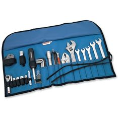 Tool Kit for your motorcycle http://ridersinfo.net/tools.html