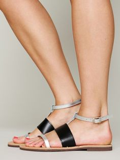Isapera Florina Sandal at Free People Clothing Boutique