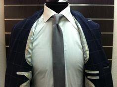 Tie Clip, Gentleman, Fashion, Monogram, Moda, Fashion Styles, Gentleman Style, Fashion Illustrations, Tie Pin