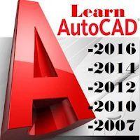 Autocad Tutorial 2d 3d App Apps Ebooks Autocad Learn
