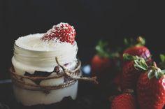 Leia mais em | read more at: http://eatmypops.com/post/44785090888/cake-jar-cupcake-de-chocolate-descricao-do