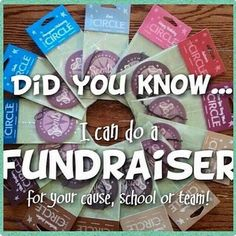I am looking to do two fundraisers a month. Does your team, church group, or agency looking to raise money? Contact me so that I can help you get close to your goal www.warmyheart.scentsy.us