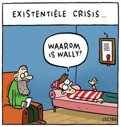 Existientiële crisis